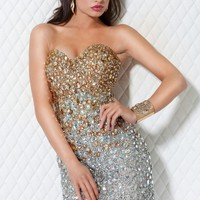 Jovani 171275 Dress - MissesDressy.com