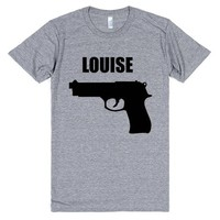 THELMA AND LOUISE BEST FRIENDS SHIRT 2 | T-Shirt | SKREENED