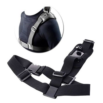 Camera Chest Harness Belt