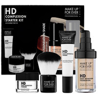 Sephora: MAKE UP FOR EVER : HD Complexion Starter Kit   : complexion-sets-face-makeup