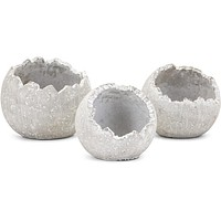 Oliver Wall Flower Pots - Set of 3 - Free Shipping!