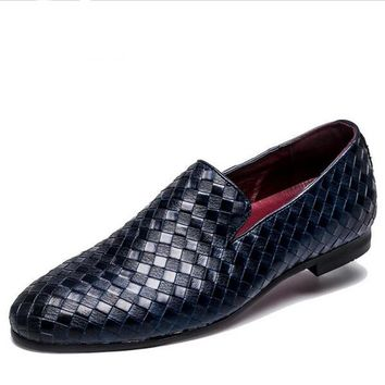 Luxury Moccasins / Leather Loafers / Italian Style Shoes