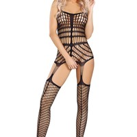 Livia Corsetti Fashion Morena Bodystocking