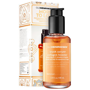 Truth Serum® Vitamin C Anti-Aging Collagen Booster - Ole Henriksen | Sephora