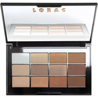 Lorac Nude Necessities Eye Shadow Palette | Ulta Beauty