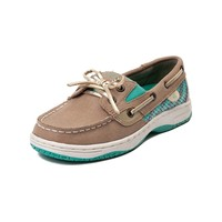 Youth/Tween Sperry Butterflyfish Boat Shoe