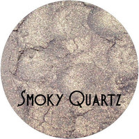 Smoky Quartz Mineral Eyeshadow 5 Gram Jar by SpectrumCosmetic