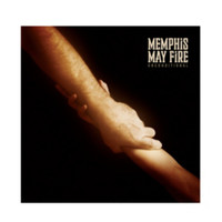 Memphis May Fire - Unconditional Vinyl LP Hot Topic Exclusive