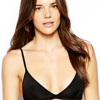 ASOS Boudoir Basic Triangle Bra