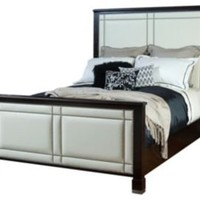 One Kings Lane - Get the Look - Belle Meade Grayson Bed, Queen