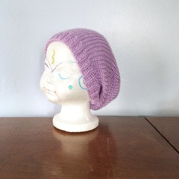Toddler Slouchy Beanie - Knit Beanie - Kid's Slouch Hat - Knitted Kids Beanie - Children Hipster Beanie - Girl's Beanie - Boy's Beanie