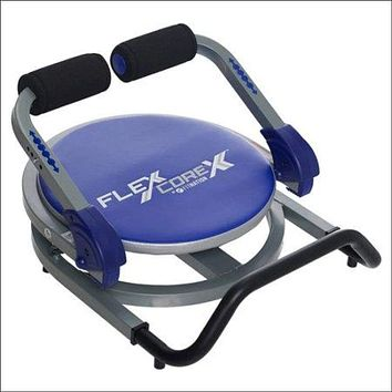 Total Body Exerciser Flex Core X