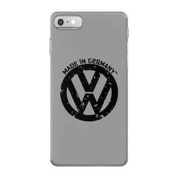 Made in Germany iPhone 7 Case