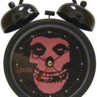 the Misfits, Alarm Clock, Pink Ghost