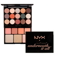 Butt Naked - Underneath It All | NYX Cosmetics