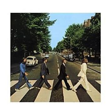 The Beatles - Abbey Road Vinyl LP - 320272