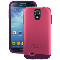 Otterbox Samsung Galaxy S 4 Symmetry Series Case (crushed Damson)
