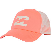 Billabong - Billabong Trucker Hat | Coral Shine