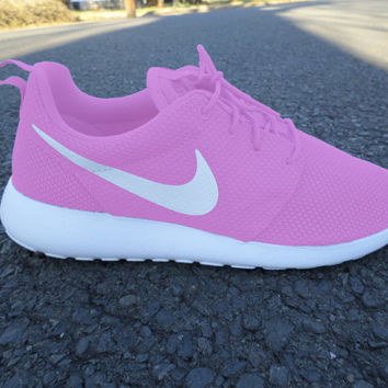 "Custom ColorRush Roshe ""PINK"""