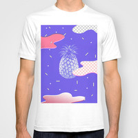 PINEAPPLE EXPRESS 90'S  T-shirt by Happy Waves