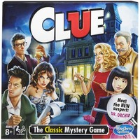 Clue - Tabletop Haven