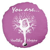 You are Healthy and Happy