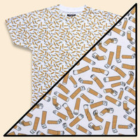 Razortown - The Ashtray T-shirt