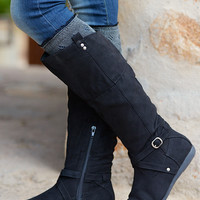 RAMPAGE Chariot Boots - Black
