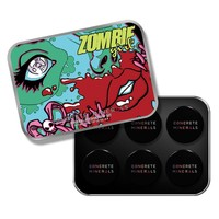 The Zombie Girl Collection