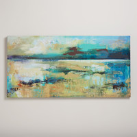 """Subdued II"" by Elinor Luna - World Market"