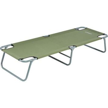 Magellan Outdoors Folding Camp Cot