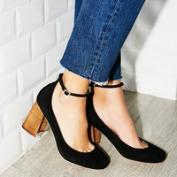 Free People Delta Heel