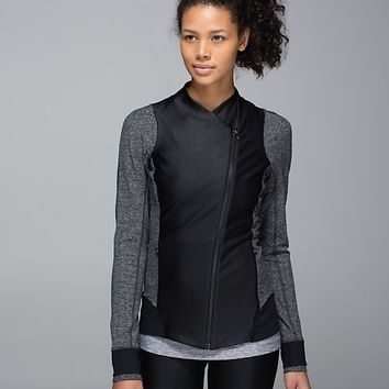 emerged renewed jacket | women's jackets & hoodies | lululemon athletica