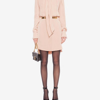 Shirt Dress | Alexander McQueen