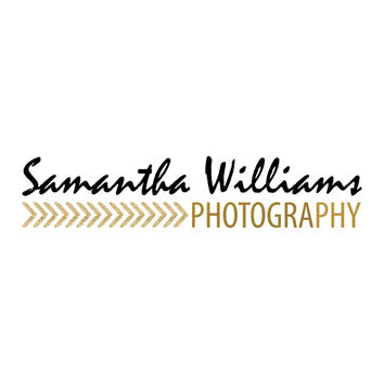 Pre-Made Black and Gold Arrows Party Events Planning Accessories  Photography Jewelry Any Business Shop Logo