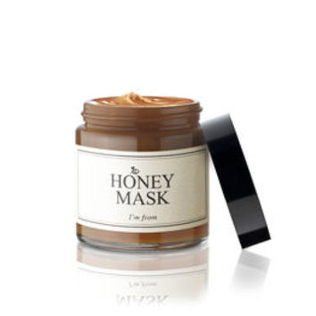 Premium Honey Face Mask