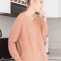 Young Love Sweater | Ruche