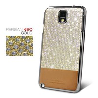 Dreamplus Persian Neo Bling Cubic Case for Galaxy Note 3