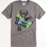 Hurley Monkey Around Tee at PacSun.com