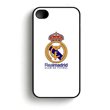 Real Madrid  iPhone 4 and iPhone 4s case