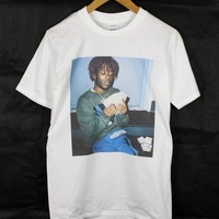 "Lil Uzi ""Counting Blues"" Tee"