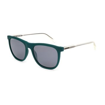 Lacoste Men Green Sunglasses