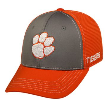 Top Of The World Clemson Tigers Dynamic Flex Fit Hat