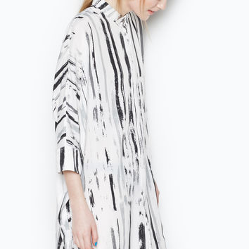 Monki | Dresses | Moa shirt dress