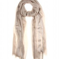 Shadow Soffio Cashmere And Silk Scarf + Loro Piana ¦ mytheresa