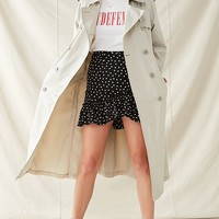 Vintage Trench Coat | Urban Outfitters
