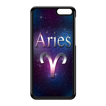 Aries Black Hard Plastic Case for Amazon Fire Phone by textGuy