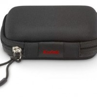 Kodak 1972736 Hard Camera Case (Black)