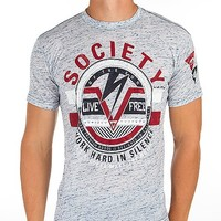 Society Restless T-Shirt
