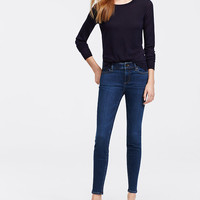 Modern Skinny Ankle Jeans | Ann Taylor